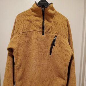 Patagonia Synchilla Chimera Pullover Jacket